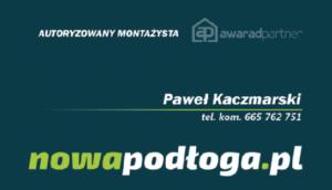 Paweł Kaczmarski