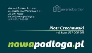 Piotr Czechowski