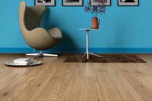 Podłogi drewniane warstwowe