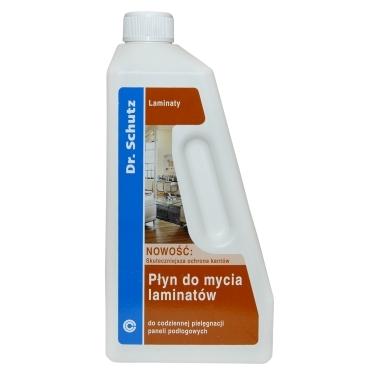 Dr.Schutz Płyn czyszczący do laminatu (koncentrat) 0,75L