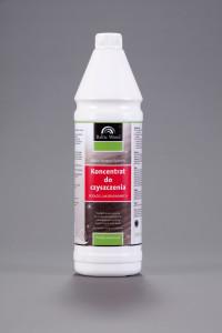 Koncentrat do czyszczenia podlog lakierowanych (1000 ml)